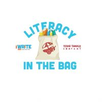 Freed-Montrose Neighborhood Library Literacy in the Bag Event