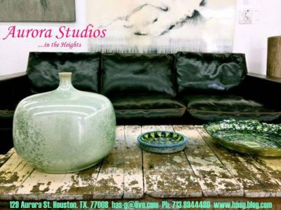 Aurora Art Studios and Gallery (formerly Heights Art Studios & Gallery (Has-G) - Aurora Studios)