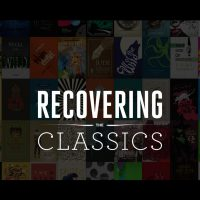 Recovering the Classics Pop Up Art Gallery