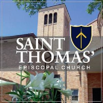 St. Thomas' Episcopal Church and School