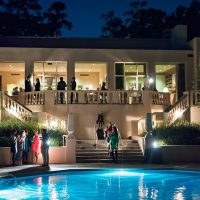 Twilight Tours at Rienzi (Wednesdays)