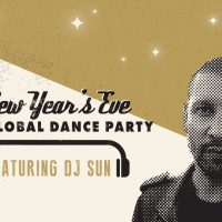 New Year's Eve Global Dance Party at MKT BAR