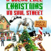 A Break Free Christmas on Soul Street