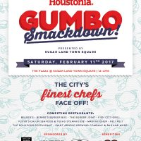 4th Annual Gumbo Smackdown