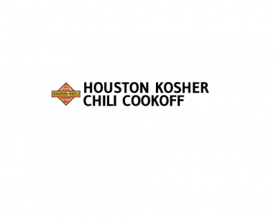 Houston Kosher Chili Cookoff