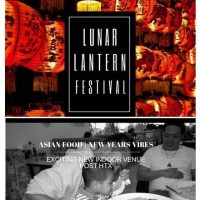 CANCELLED First Annual Lunar Lantern Festival