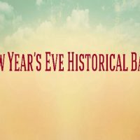 New Year's Eve Historical Bash (at George Ranch)