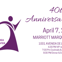 40th Anniversary Gala: Party Like It's 1977