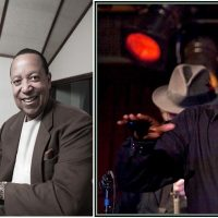 "Soul Jazz presents ""A Concert to Remember"" with Larry Braggs and Vel Lewis"