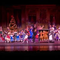 The Nutcracker (BAHBT at Lee College)