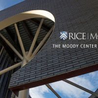 Rice University - Moody Center for the Arts