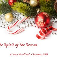 Woodlands Concert Band: A Very Woodlands Christmas VIII: The Spirit of the Season (at Christ Church United Methodist)