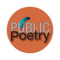 Public Poetry Spring Series: June 2014
