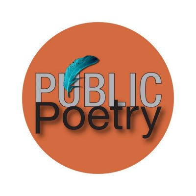 Public Poetry Spring Series: June 2014