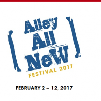 2017 Alley All New Festival