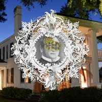 Deep Water Jubilee: Menardi Gras! at the 1838 Michel B. Menard House