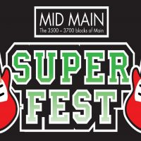 Mid Main SuperFest