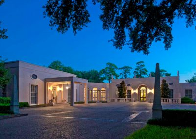 Rienzi Center for European  Decorative Arts