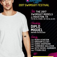 Sports Illustrated VIBES 2017 Swimsuit Festival