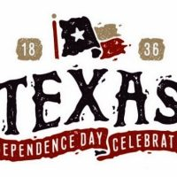 181st Anniversary of Texas Independence: Texas Independence Day Celebration