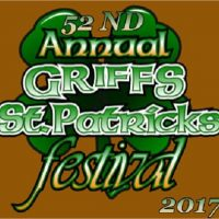 Griff's 52nd Annual St. Patrick's Festival UPDATED