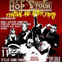 Hip Hop Run Houston