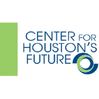 Center for Houston's Future 2014 Dinner & Conversation (featuring Larry McMurtry & Diana Ossana)