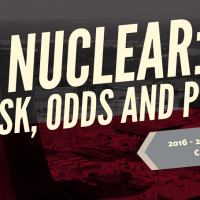 UH Energy Symposium Series - Going Nuclear: Risk, Odds and Potential