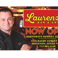 Laurenzo's Bar & Grill