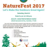 NatureFest 2017
