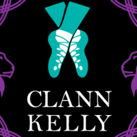 Clann Kelly Irish Dance (at Bellaire City Library)