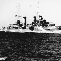 Guardians of Sunda Strait: The World War II loss of HMAS Perth and USS Houston