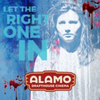 Let The Right One In Film Screening