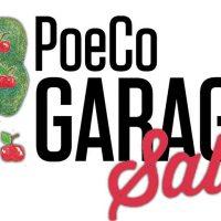 Poe Co School 42nd Annual Garage Sale