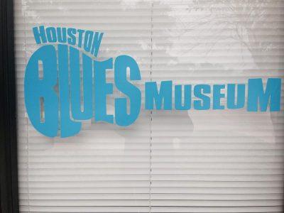 Houston Blues Museum