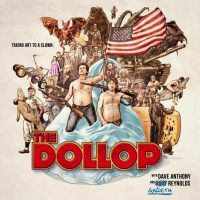 The Dollop Podcast (in the Ballroom)