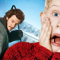 Friday Flicks on the Lawn - Home Alone