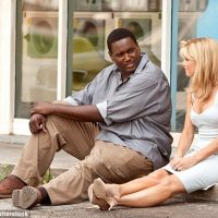 Friday Flicks on the Lawn - The Blind Side