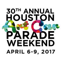 2017 Houston Art Car Weekend: The Houston Art Car Parade Awards Ceremony