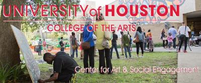 University of Houston - Center for Art and Social Engagement (CASE) (formerly Center for Arts Leadership)