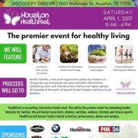 HealthFest Houston