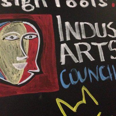 Indus Arts Council (IAC)