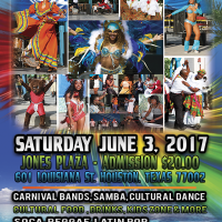 6th Annual Caribbean American Heritage Month Festival