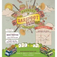 Barefoot Bands in the Park