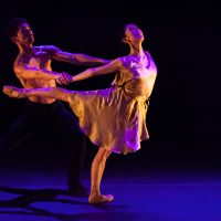 Creative Minds at Uptown: An evening of Japanese-inspired Ballet, Music & Voice
