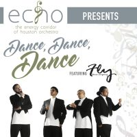 Dance, Dance, Dance (ECHOrchestra w/Fly Dance Company)