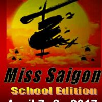 Miss Saigon - School Edition
