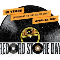 10th Annual Record Store Day