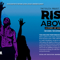 The T.R.U.T.H Project - Rise Above: A Story of Hope ENCORE