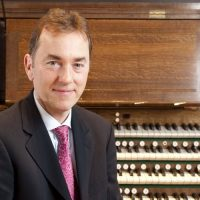 Shepherd School of Music Guest Artist Recital: Thomas Trotter, organ